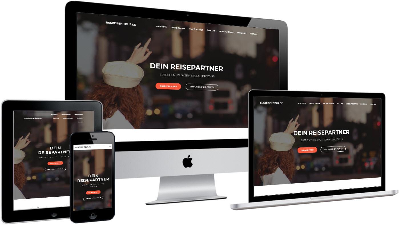 Webdesign Zweibrücken