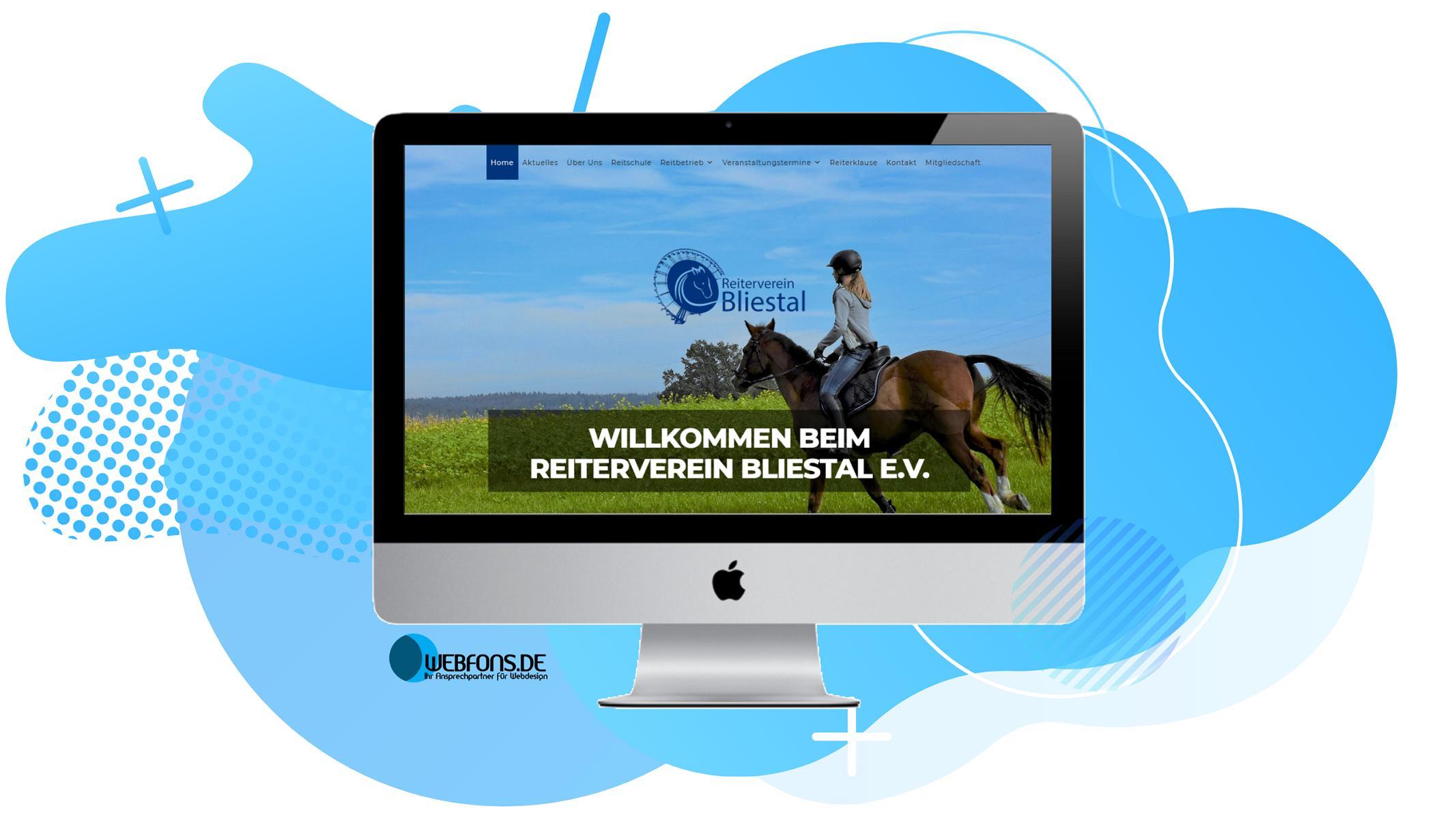 Referenzen - webfons.de